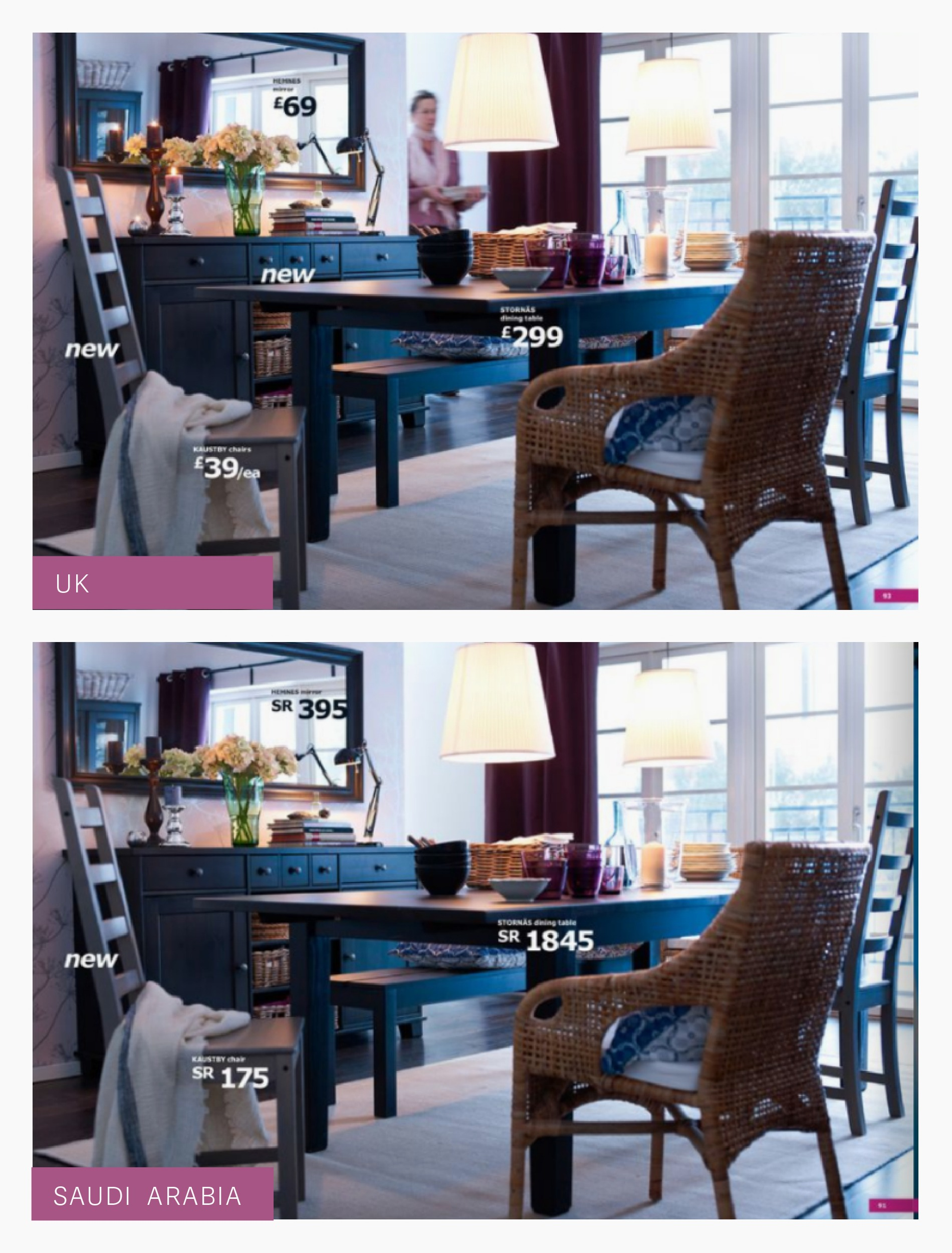 Ikea Catalogue 2018 Defining Domestic Bliss In Different - 2011-ikea-dining-room-designs-ideas