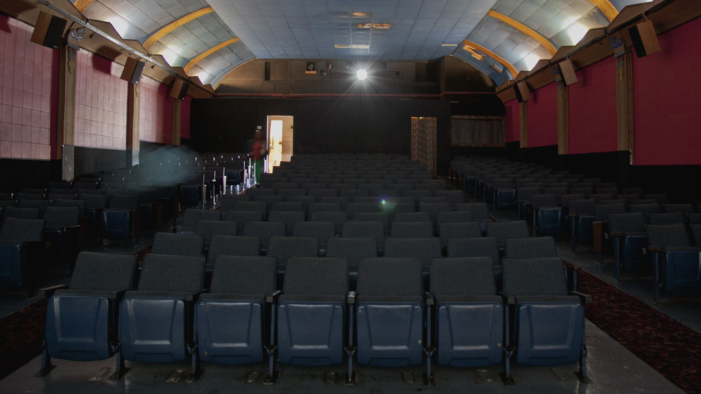 Cinemas may soon start replacing their screens with giant Samsung
