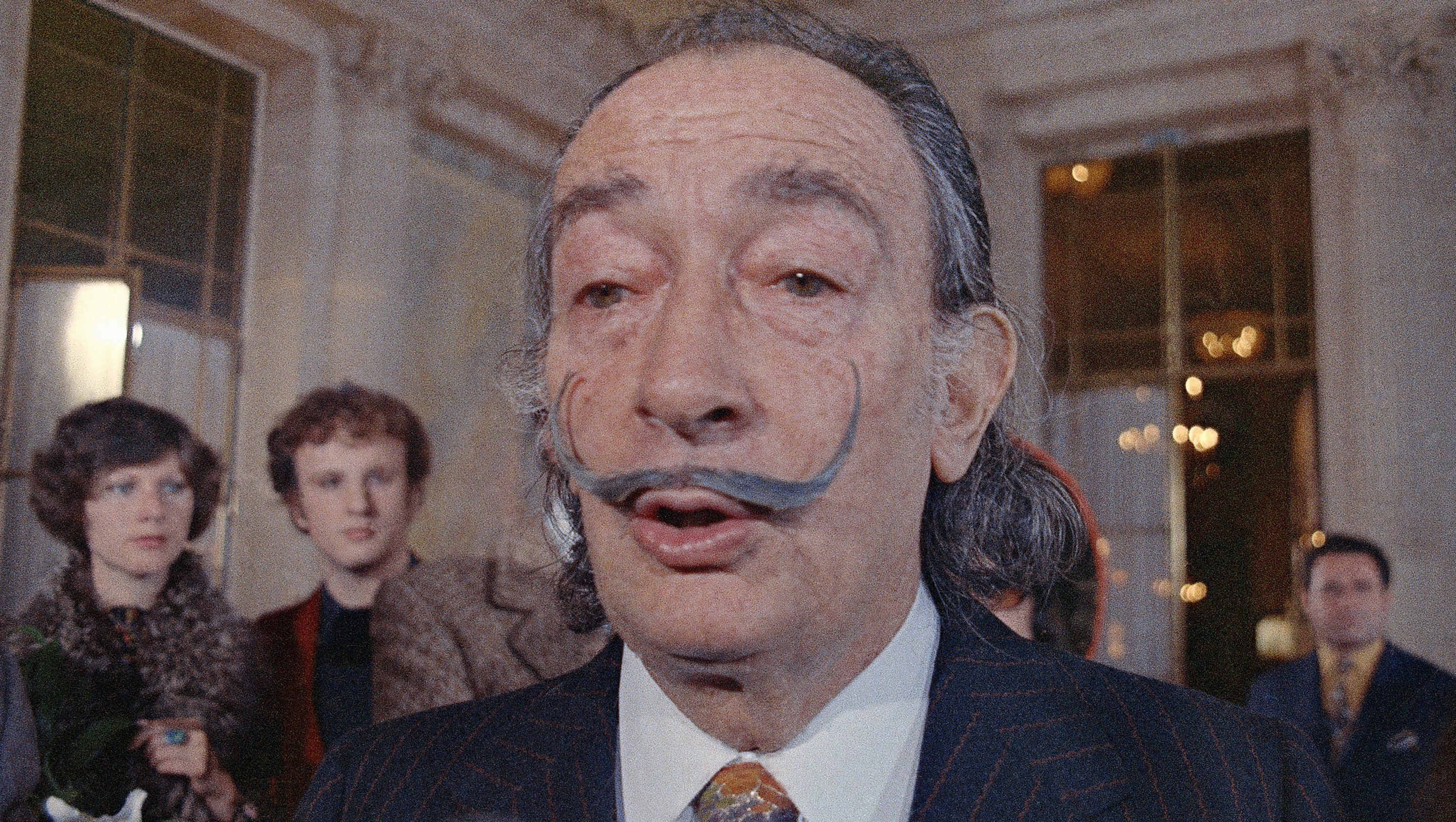 Salvadore Dali's exhuming offers a reminder of the time he