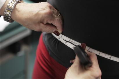The Obesity Paradox Is Wrong Being Overweight Can Lower A