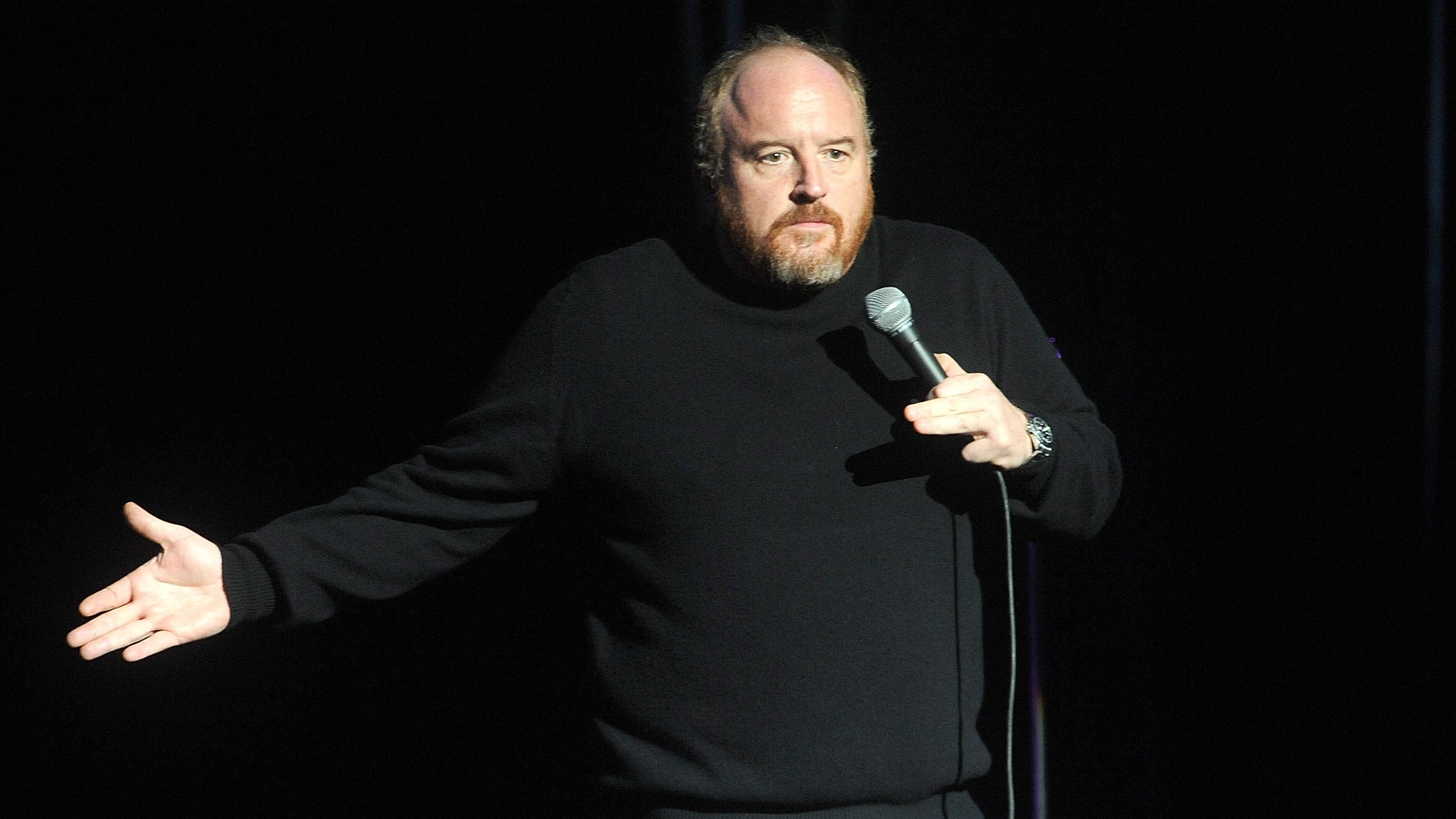Louis C K Sexual Misconduct Allegations Everything You