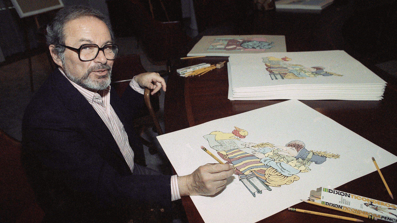 Maurice Sendak new book Presto and Zesto