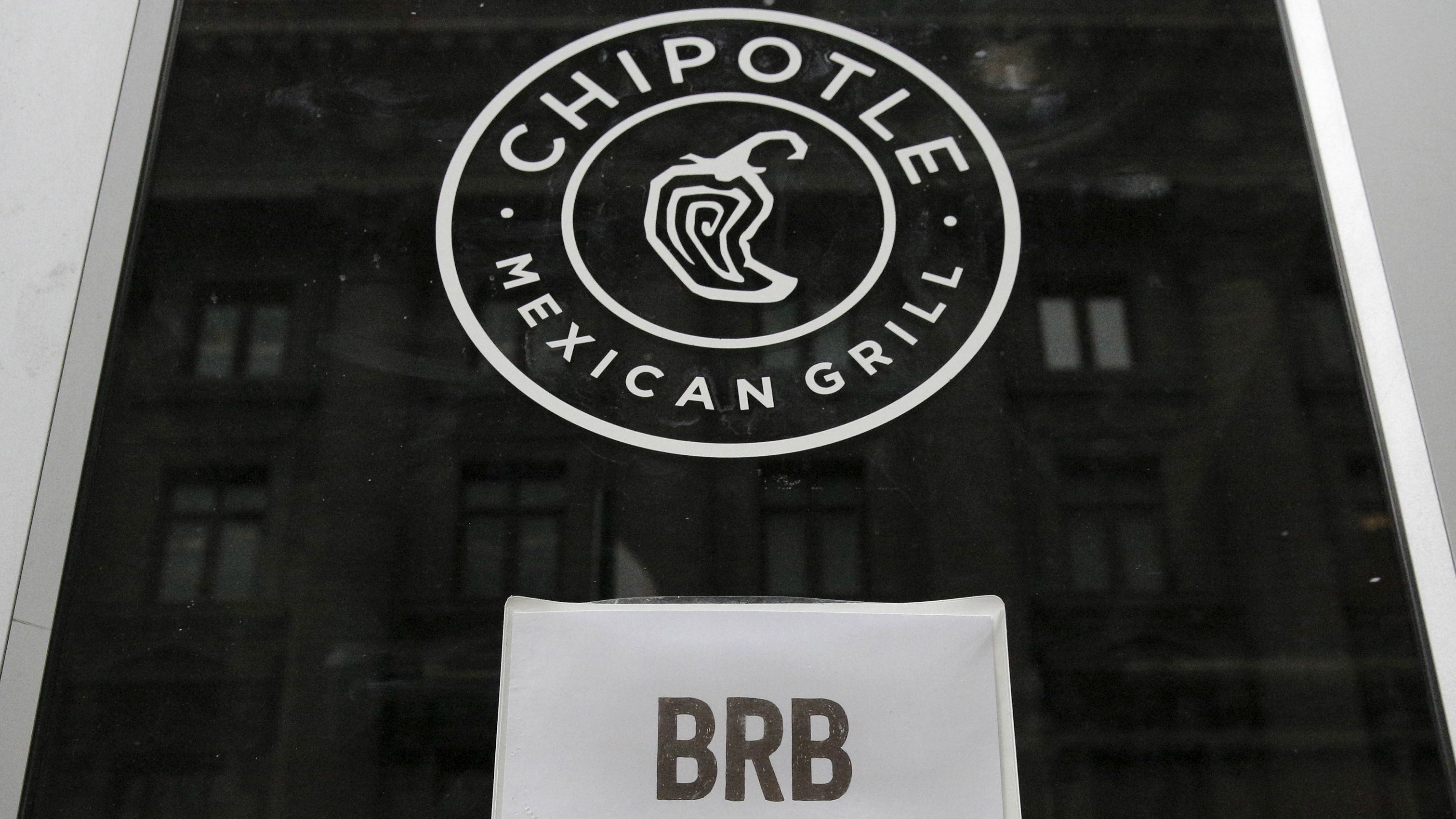 Chipotle Mexican Grill Cmg Stock Took A Nosedive Amid Norovirus