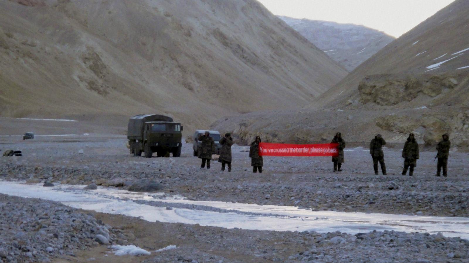 India-China-Bhutan-Sikkim-Dispute-War