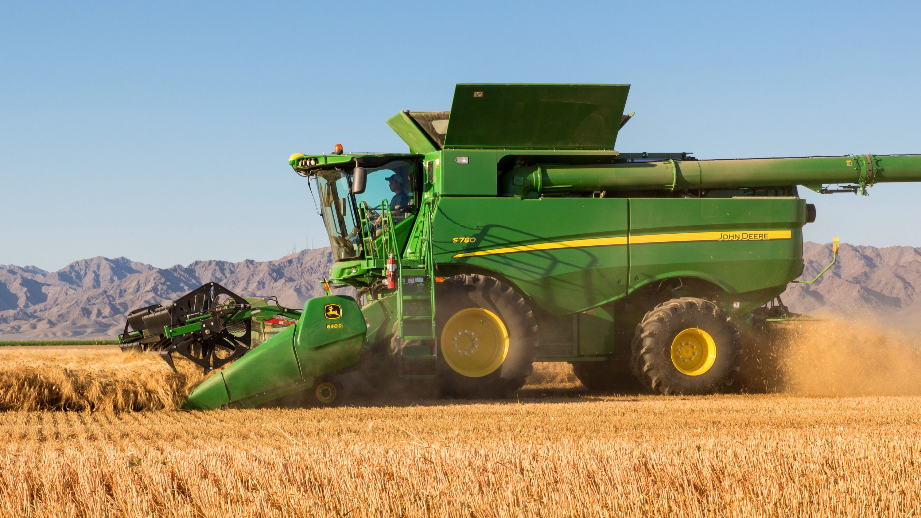 John Deere Has Learned There S No Shortcuts To Autonomous Vehicles