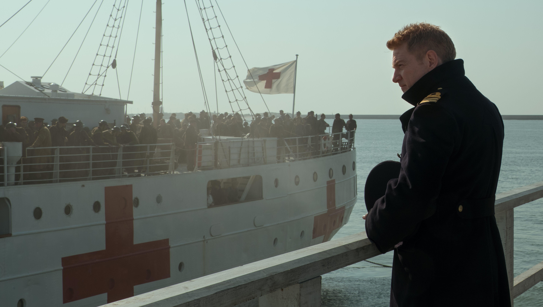Dunkirk film Warner Bros.