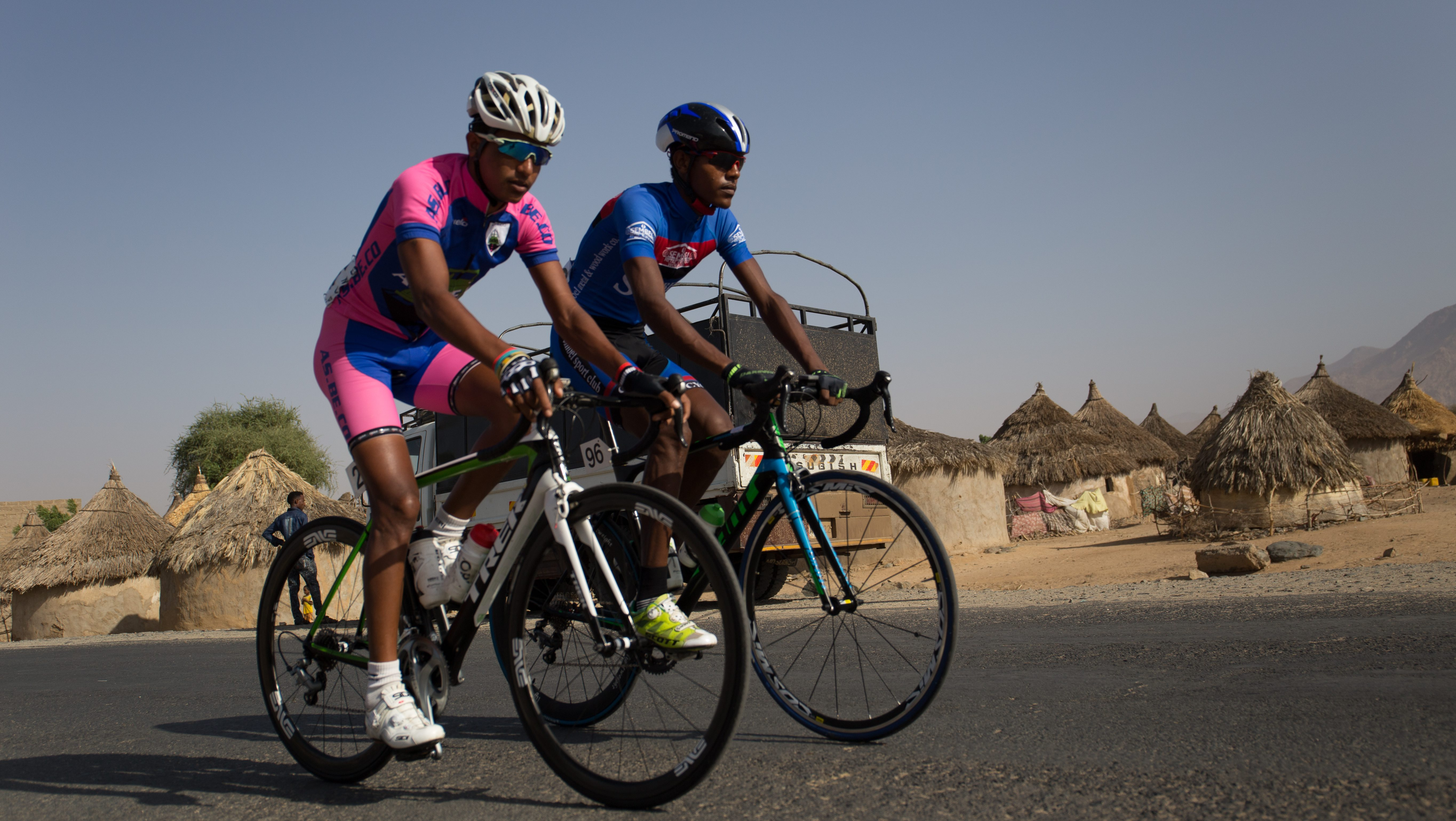 Eritrea s cycling in Tour of Eritrea is part of a long tradition ... ba202a5cd