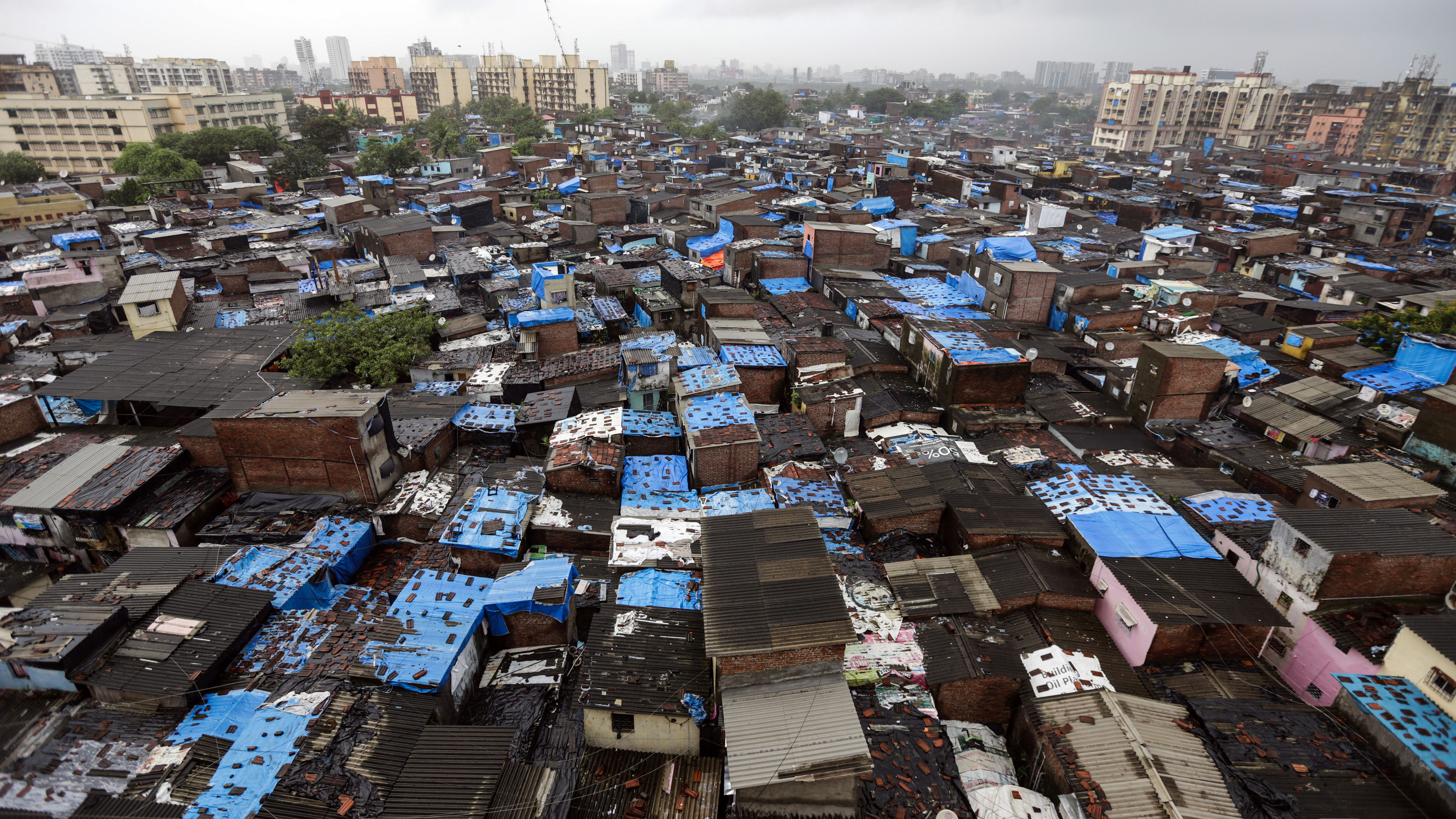 Dharavi Diary What Happens When Girls In One Of The World