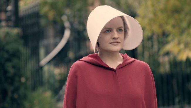 Emmys 2017: Hulu beat Netflix to the best drama Emmy with