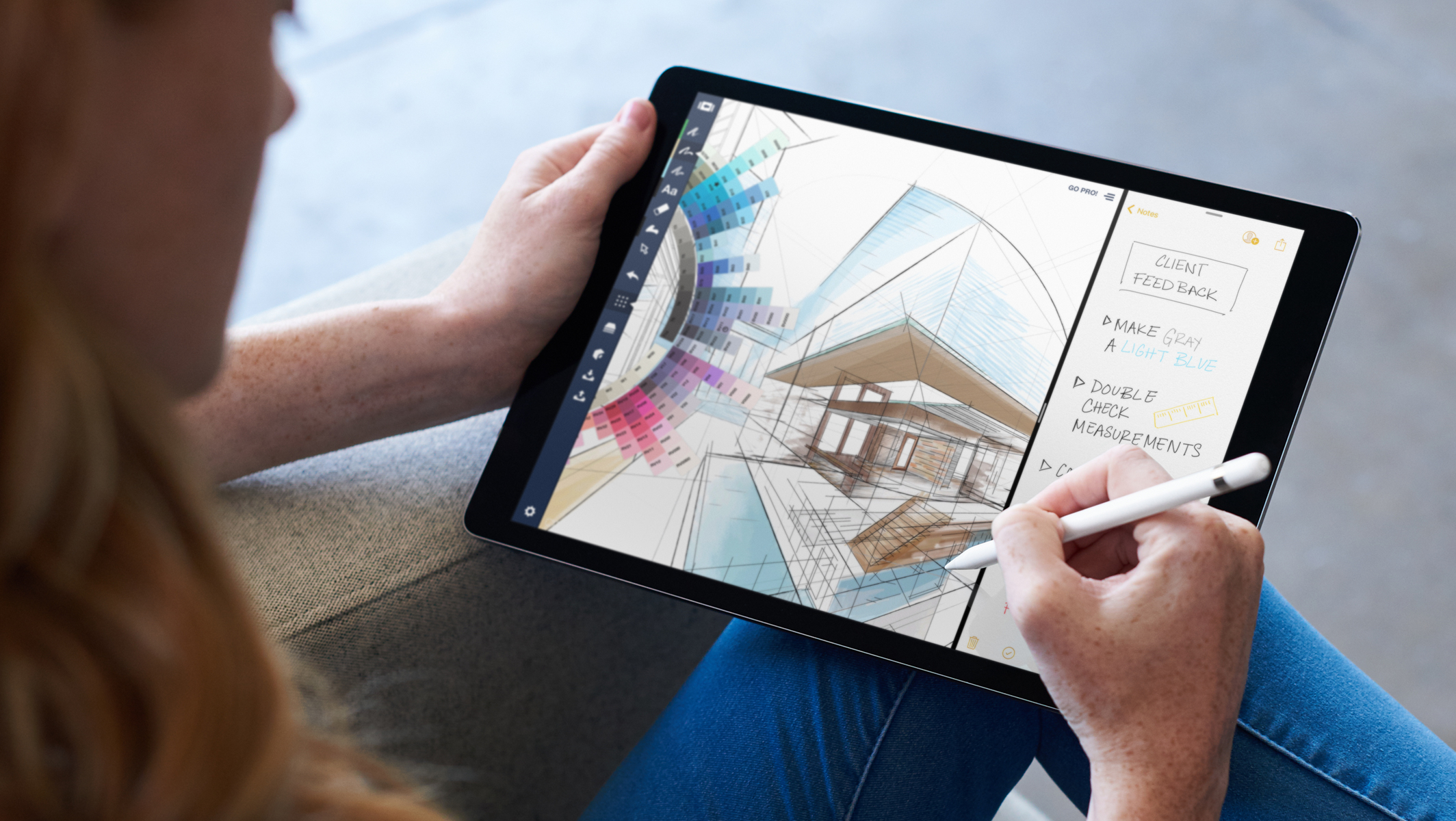 Appple iPad Pro 10.5 inch