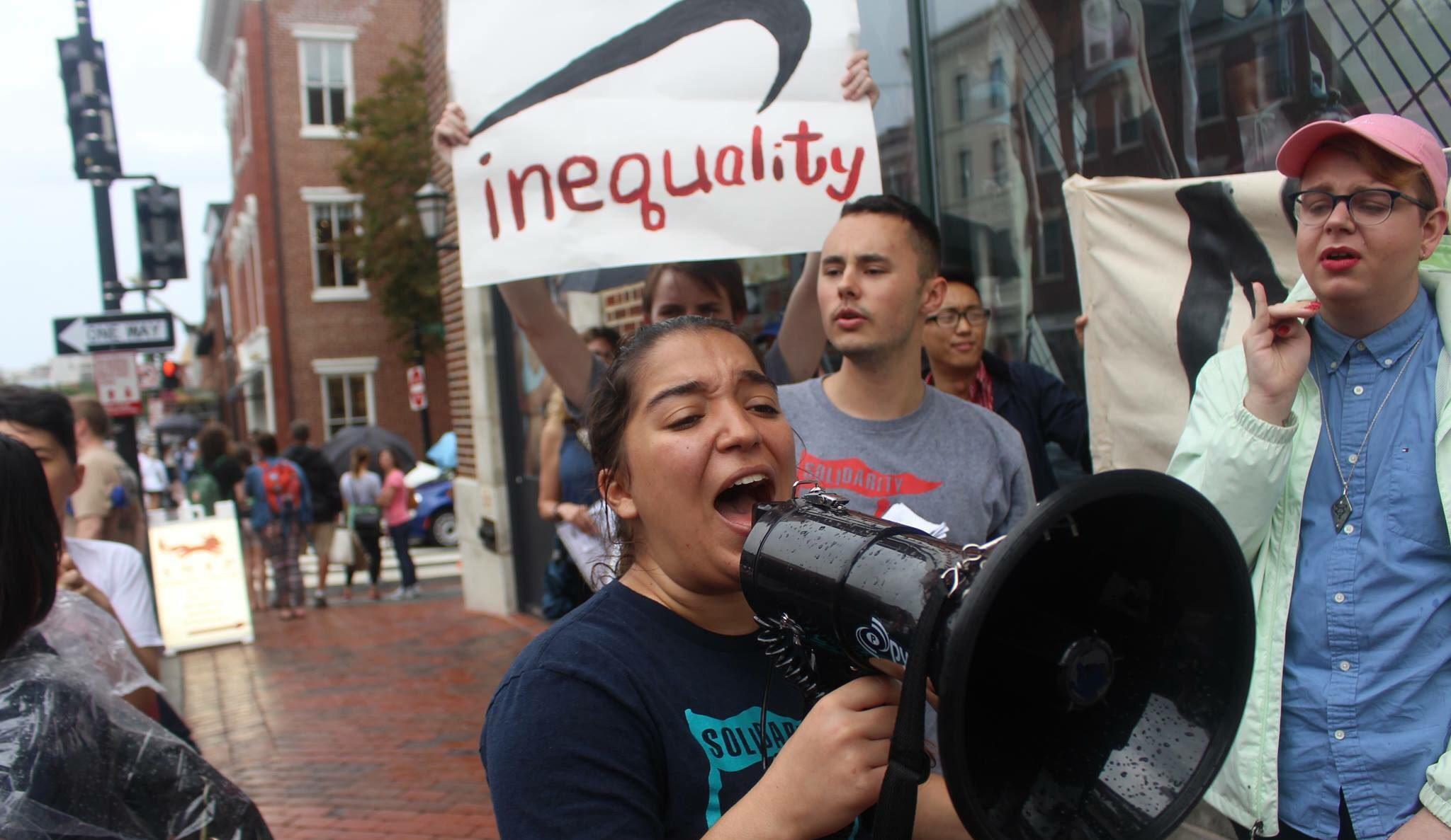 Egomanía Shuraba Primero  Nike is facing a new wave of anti-sweatshop protests — Quartz