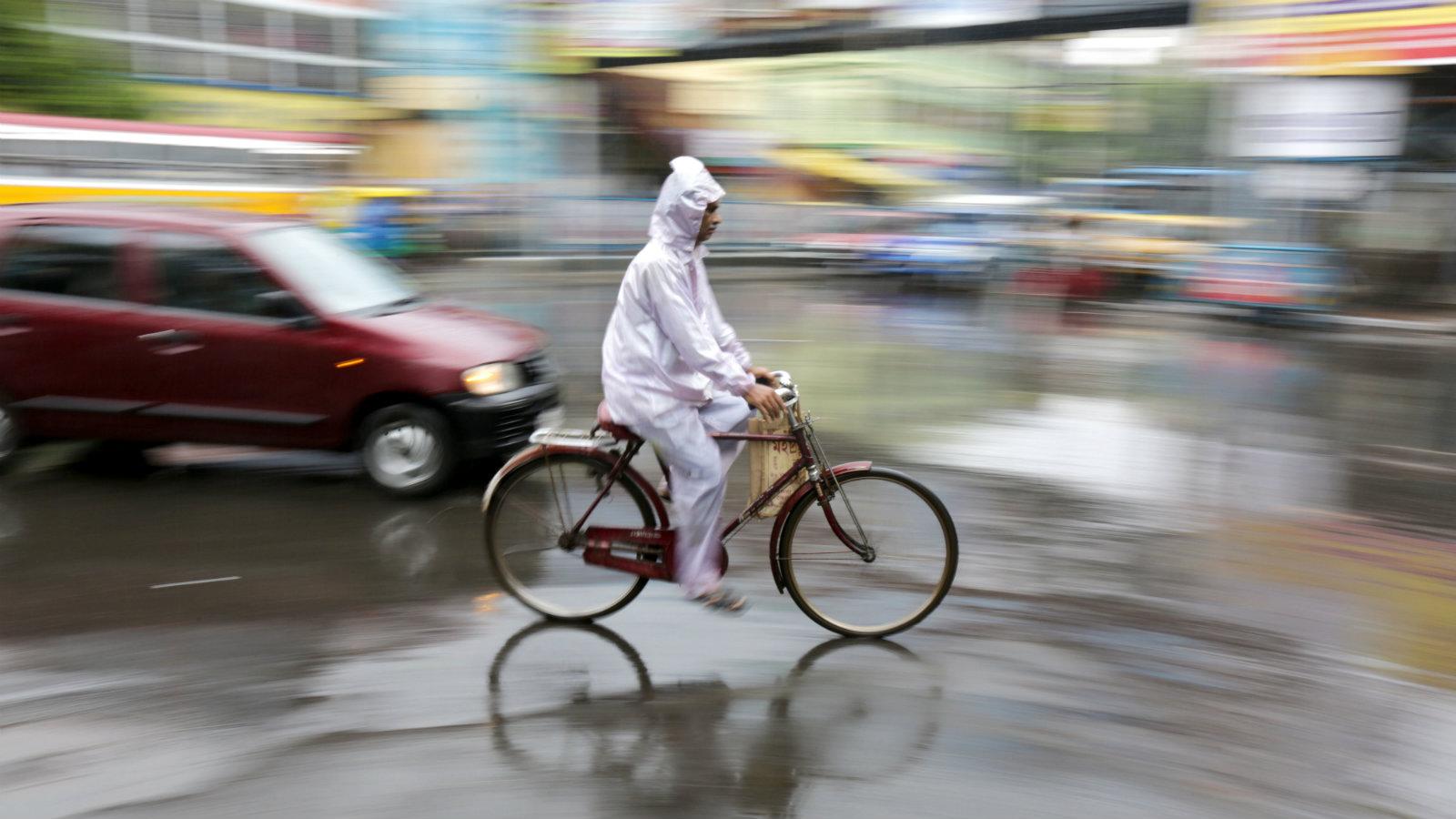 India-Bhopal-bike-share