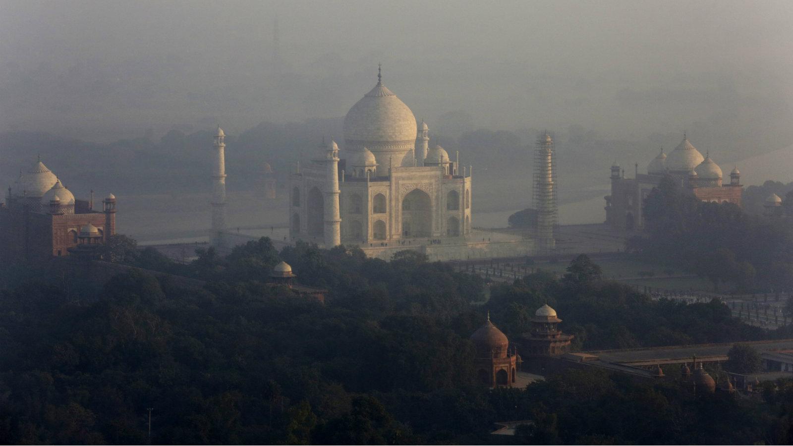 India-Taj-Mahal-Uttar-Pradesh