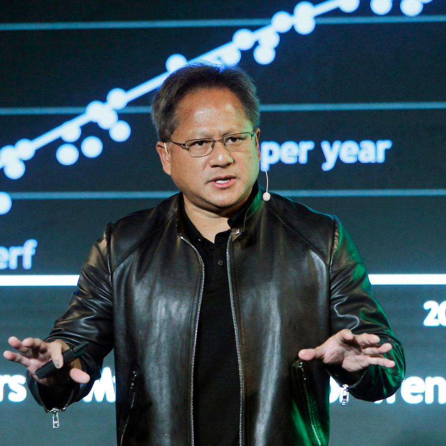 Chipmakers Nvidia Amd Intel And Others Stock Prices Tell The History Of Computing S Major Revolutions Quartz