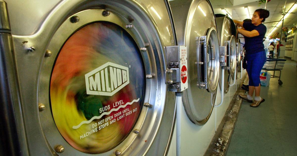 It Doesn T Matter Where Brits Keep Their Dryers The Point Is They Don T Work Quartz
