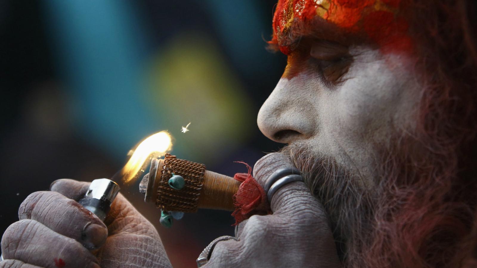 India-Marijuana-Malana-Parvati Valley-Cannabis