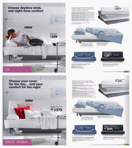 IKEA catalogue 2018: Defining