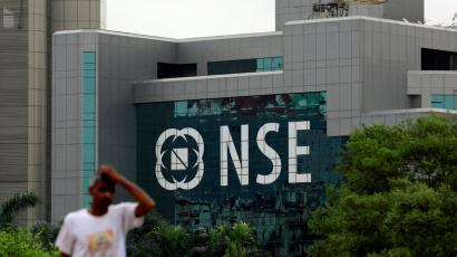 India-Stock-Market-NSE