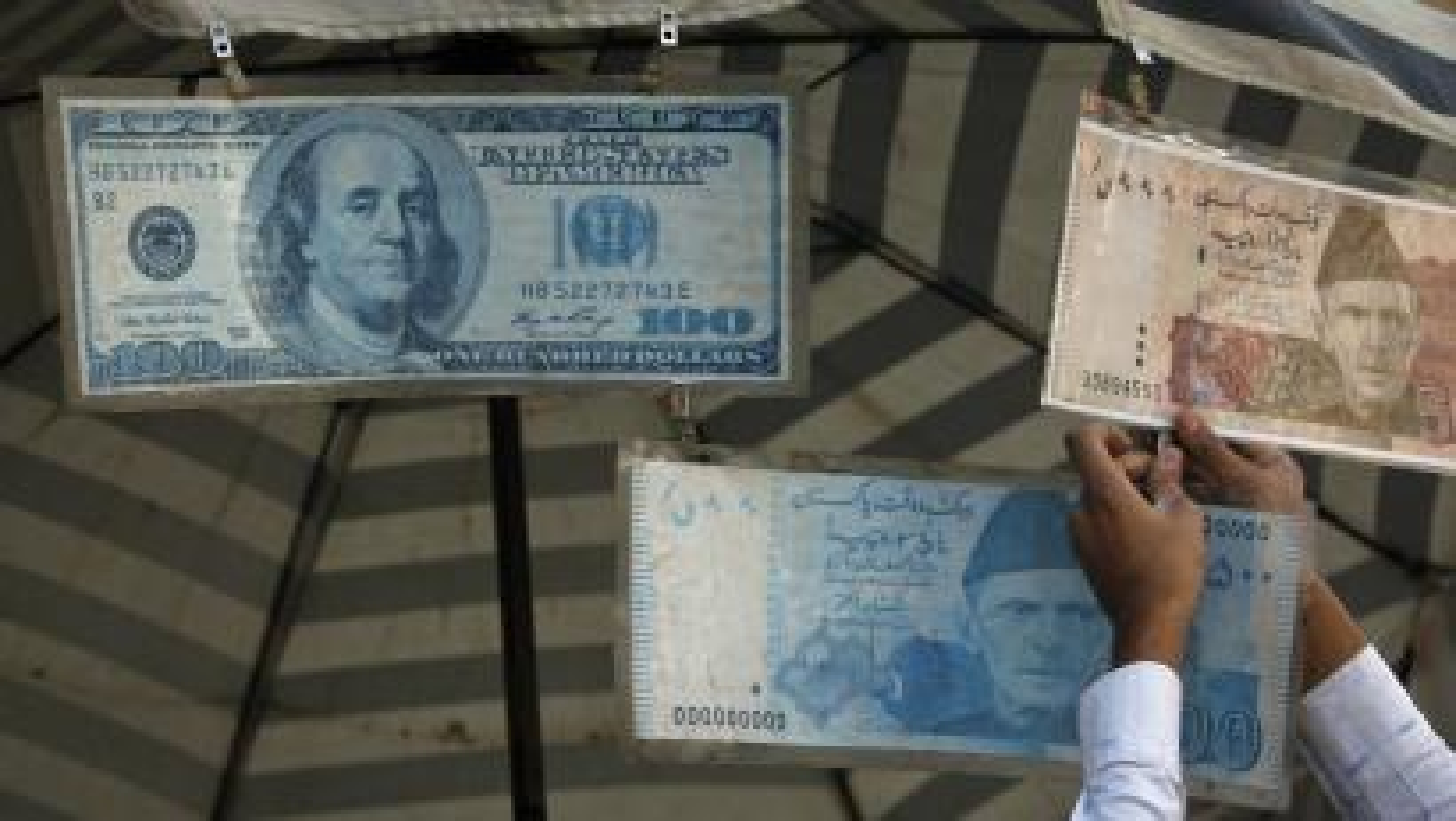 Pakistan-Rupee-Crash