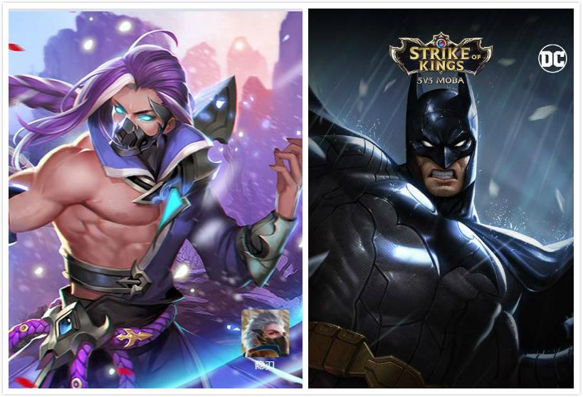 batman – Quartz