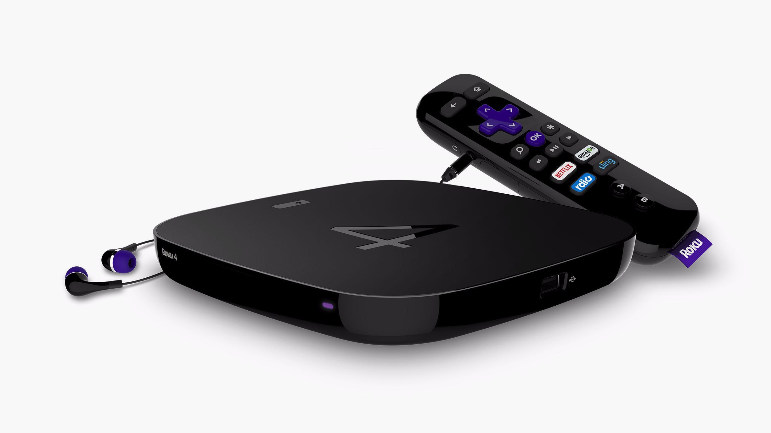 Chromecast gains fans, but Roku's devices are still the most