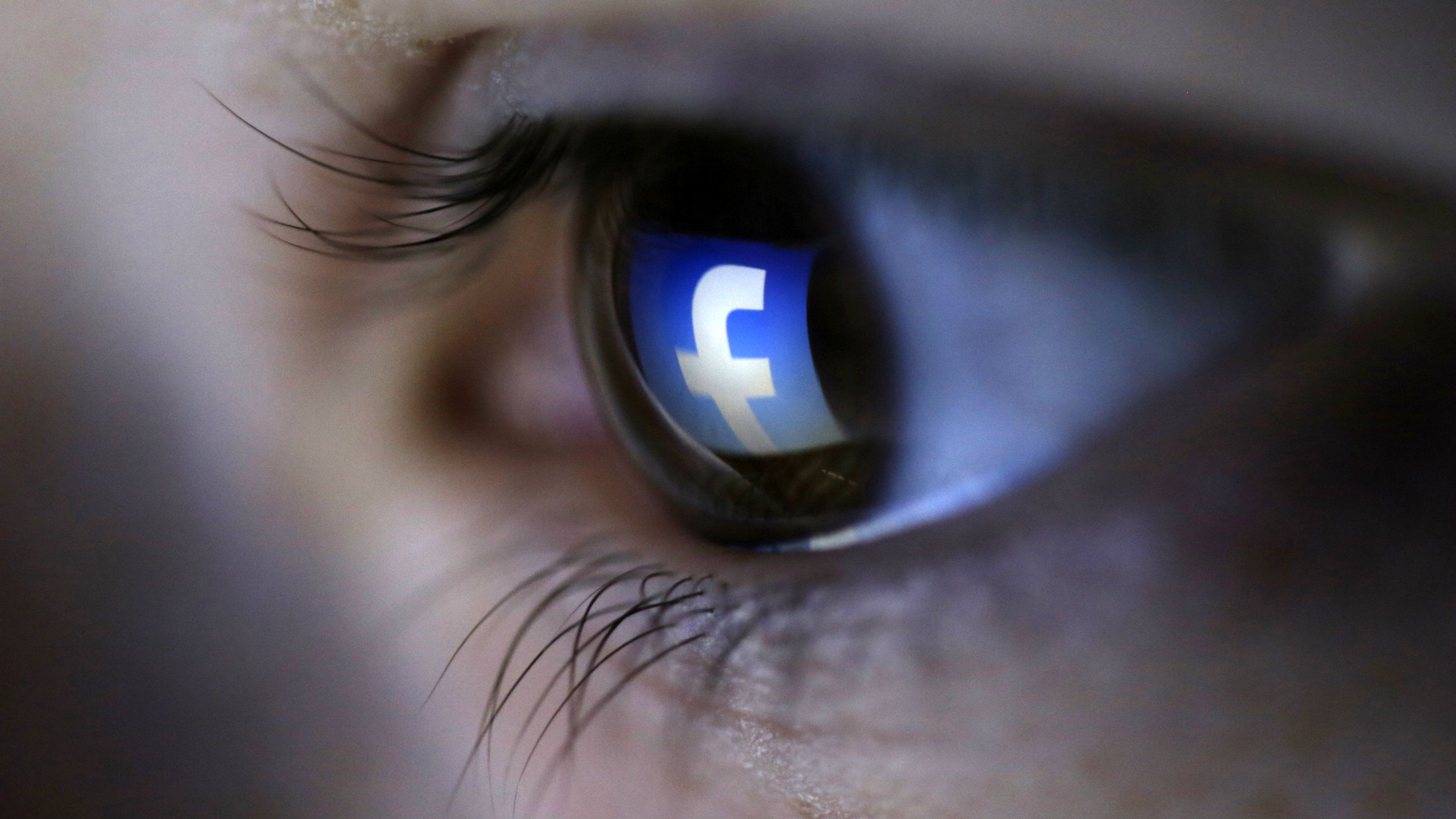 Our memories are shaped by Facebook.