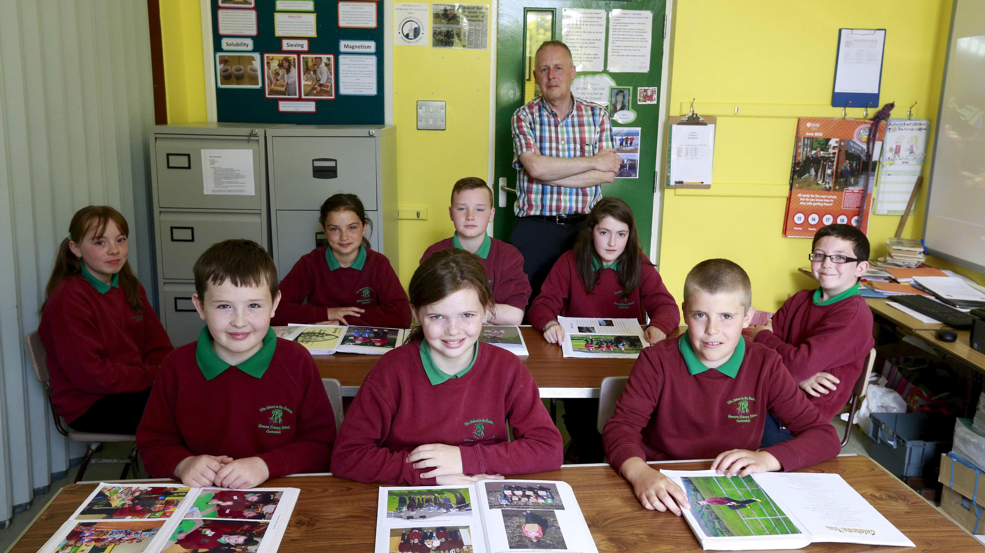 Teaching kids reason in school boosts their math and english