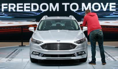 Long Before The Combustion Engine Hybrid Car Is Facing Obsolescence