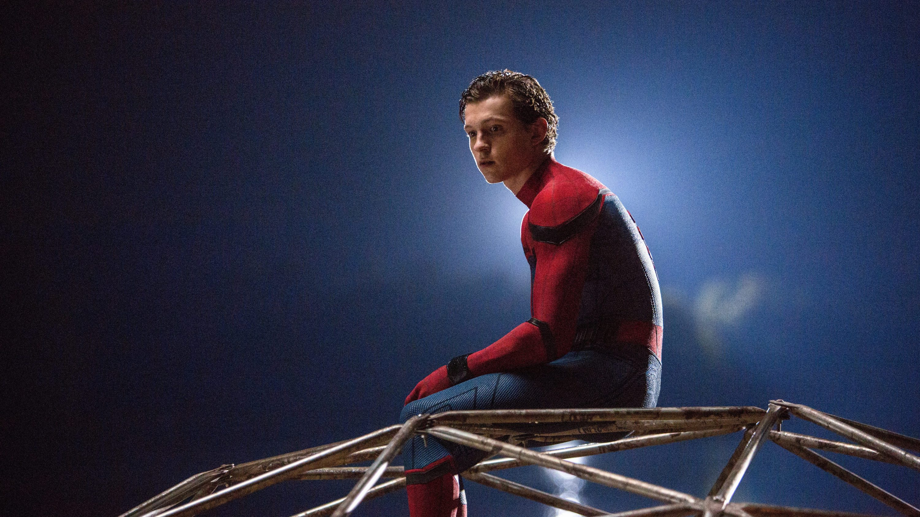 """Marvel made """"Spider-Man: Homecoming,"""" but it won't see any of the"""