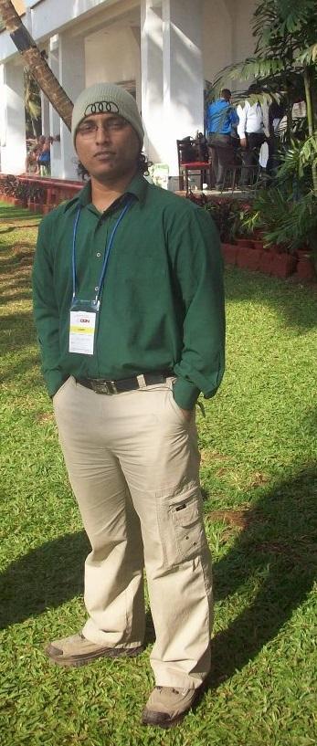 Umesh Harugade