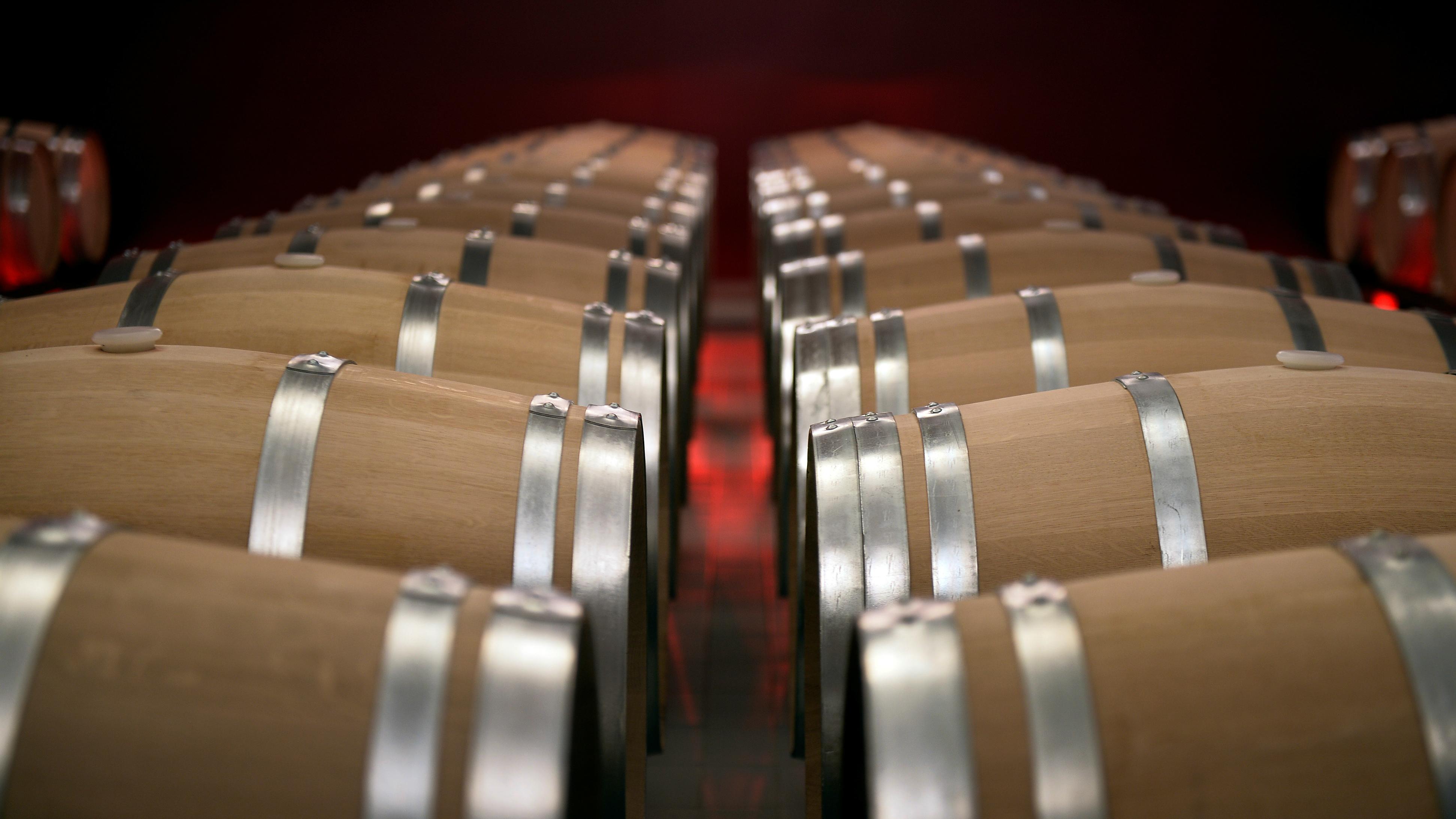 Online wine.