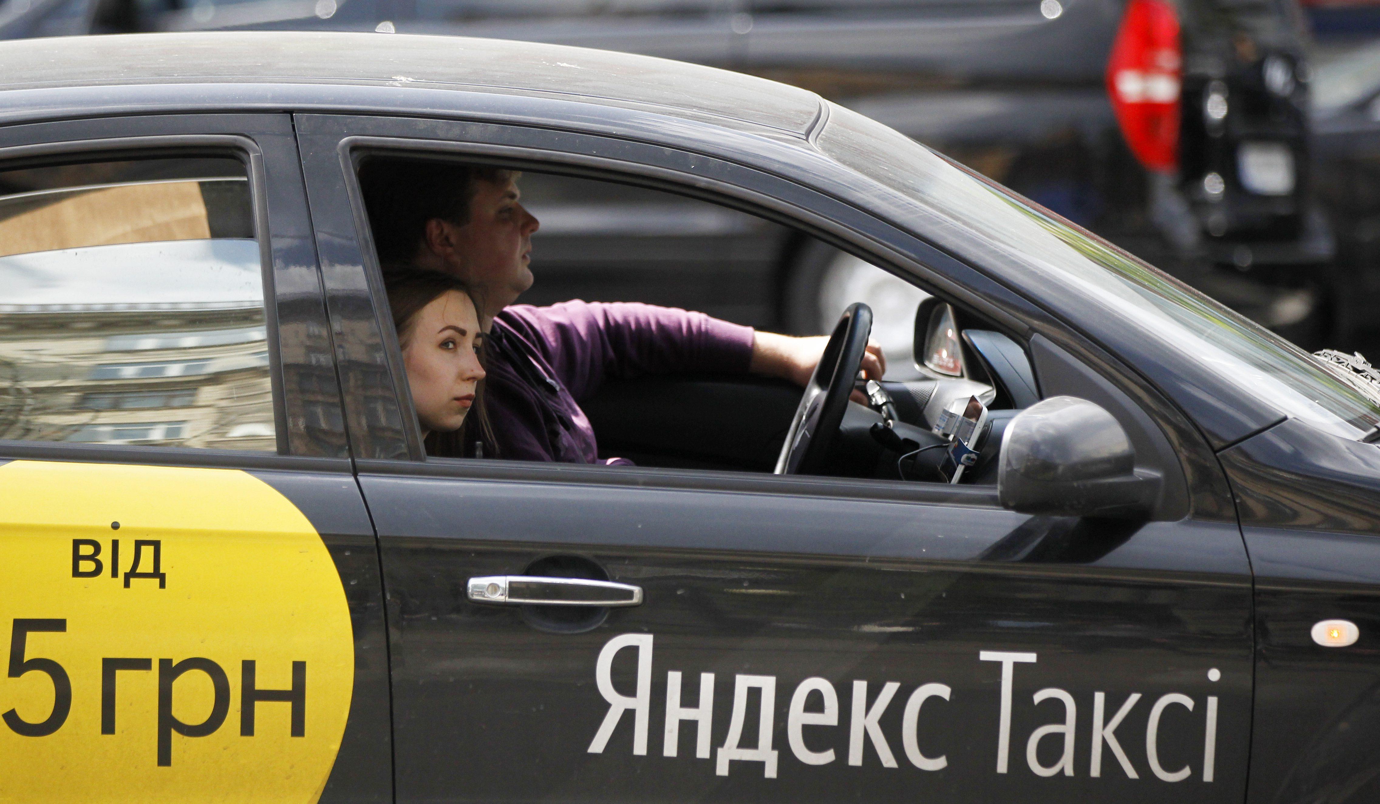 Yandex Taxi (YNDX) bested Uber in Russia  It wasn't cheap — Quartz