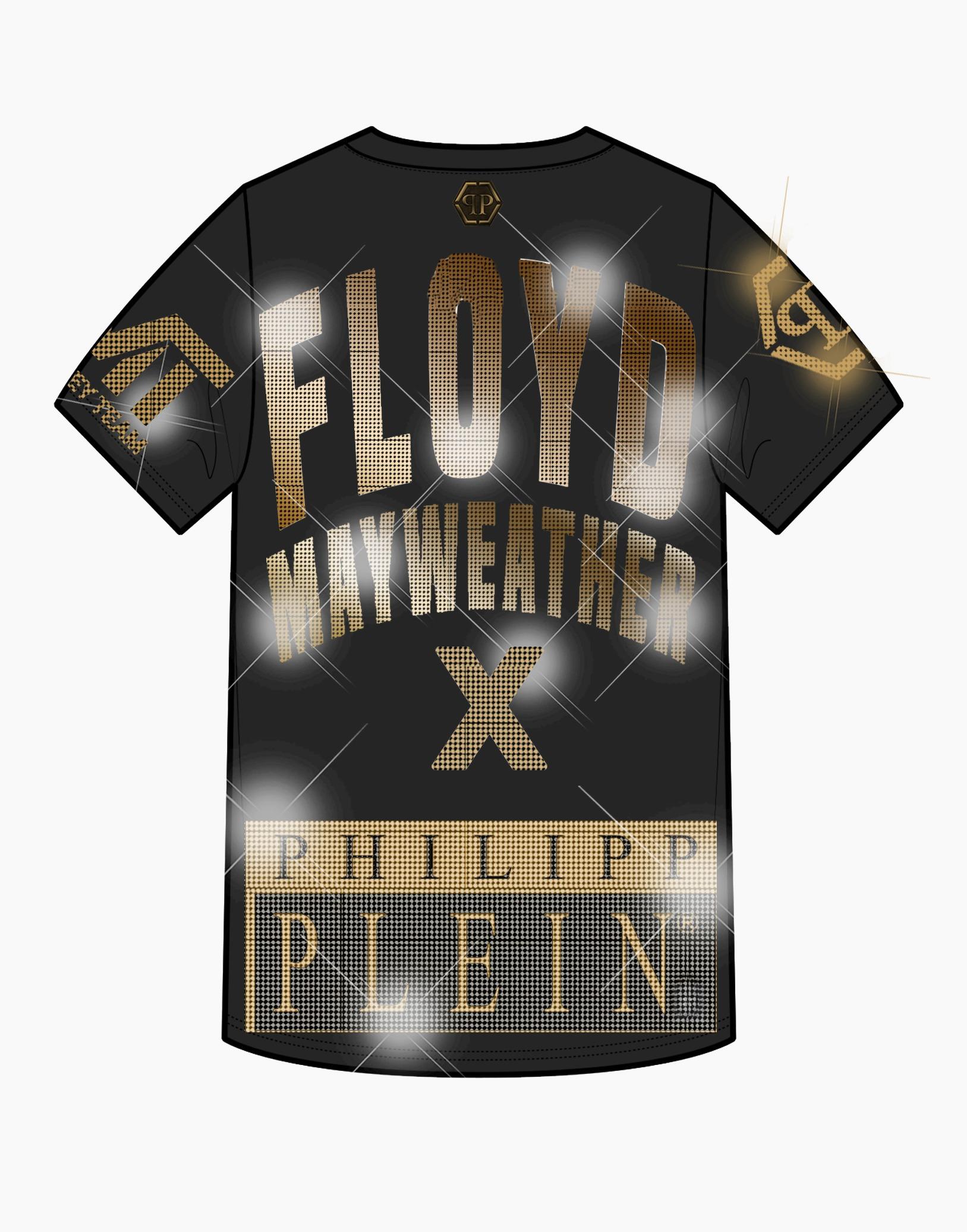 Philipp Plein x Floyd Mayweather