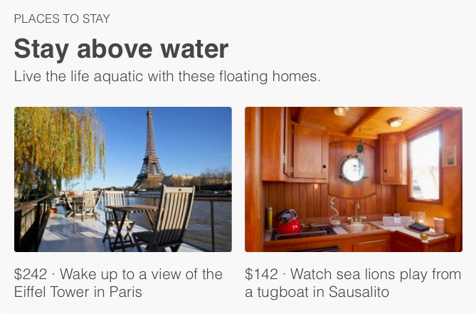 Sausalito Houseboat Barcelona Airbnb Magical Picturesque Www