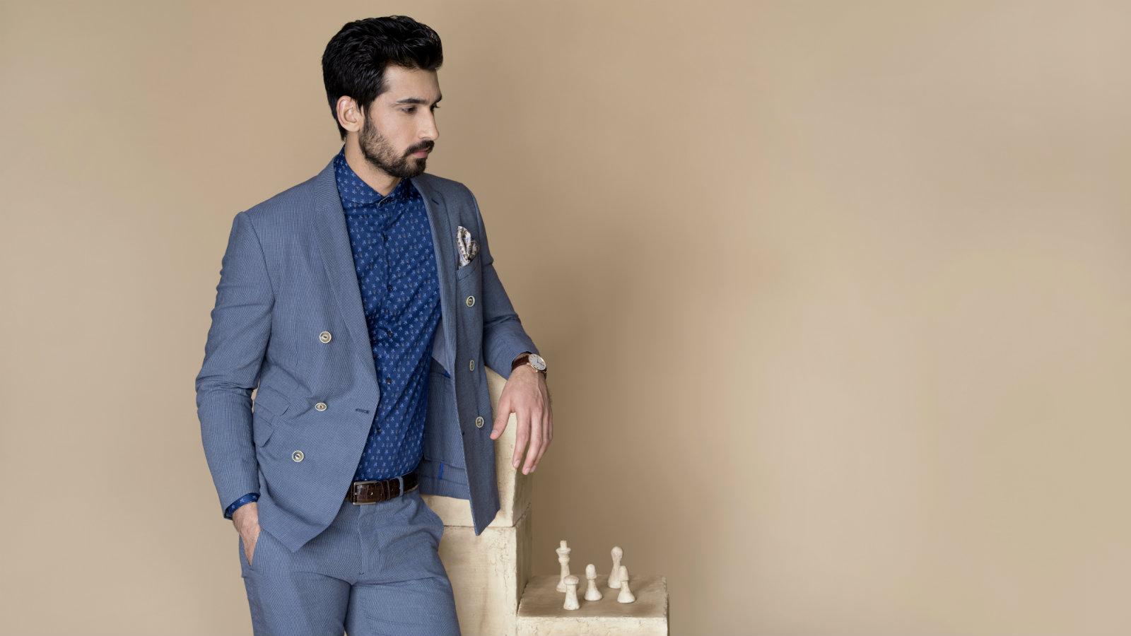 Andamen To Van Heusen Indian Men Are Finally Getting A Much Needed Wardrobe Update Quartz India