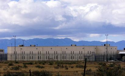 Closing a private prison in New Mexico means a huge blow to