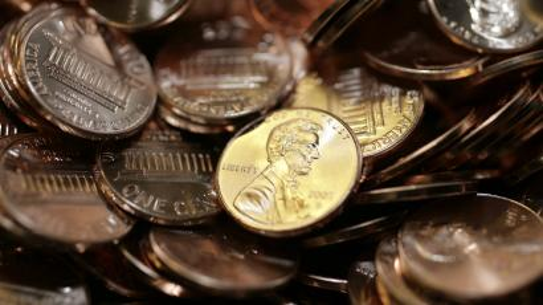 The US is losing money making pennies — Quartz