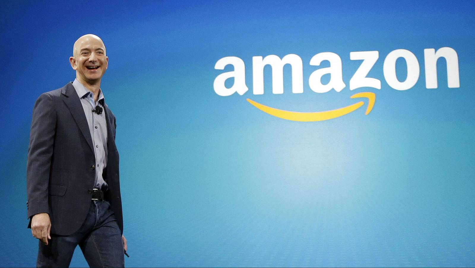 Amazon.com (AMZN) Stock May be Getting ready To A Nice Pop