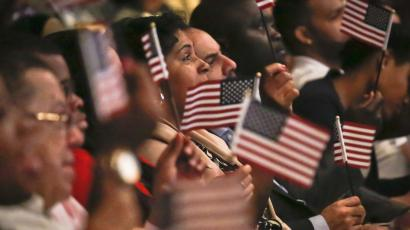 FOIA'd government emails show USCIS discussions on
