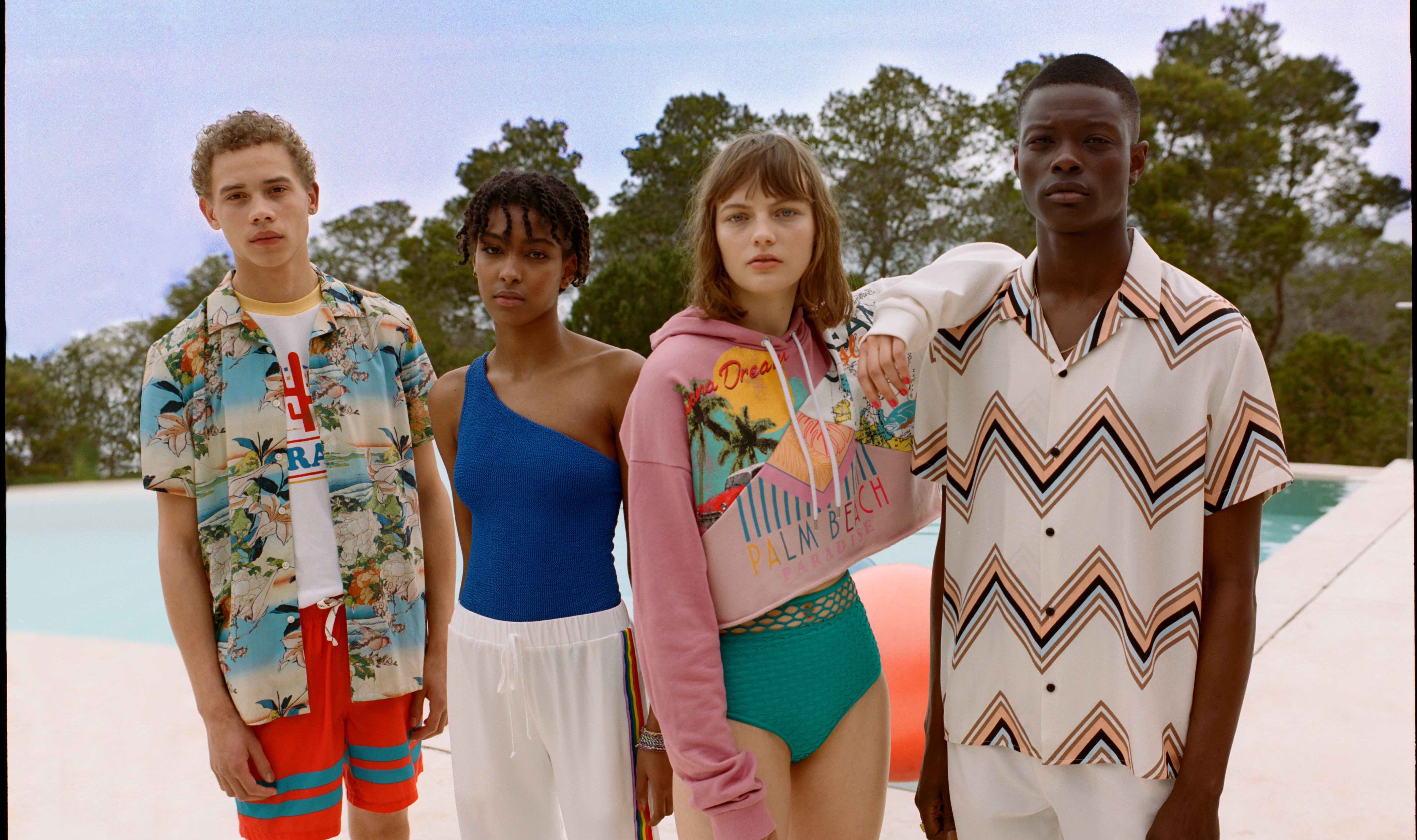 f5c034f391d Bad news for J.Crew  UK fast-fashion giant ASOS is making a big play for  the US
