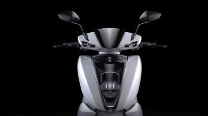 India-Electric Vehicle-Ather S340