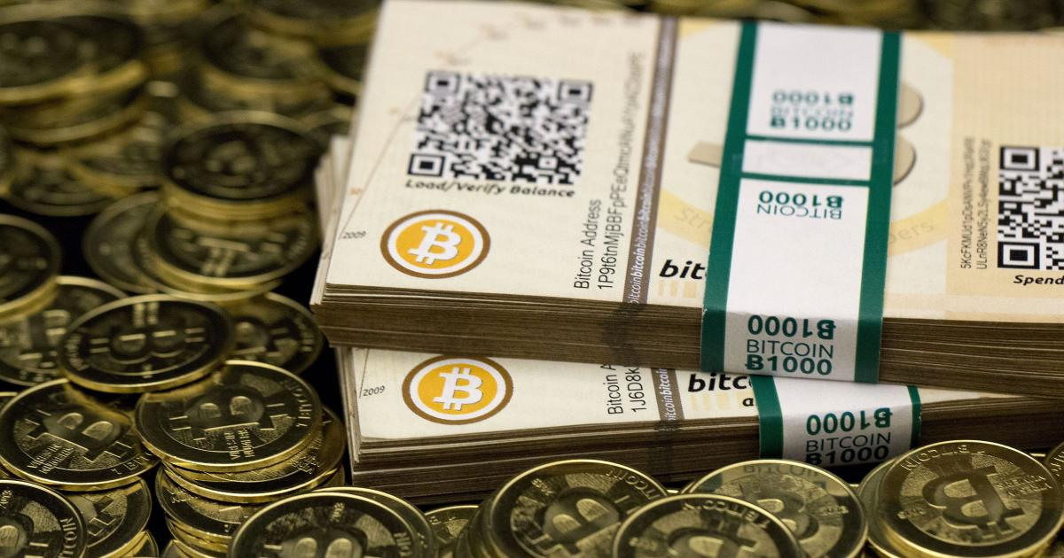 can i cash in bitcoins
