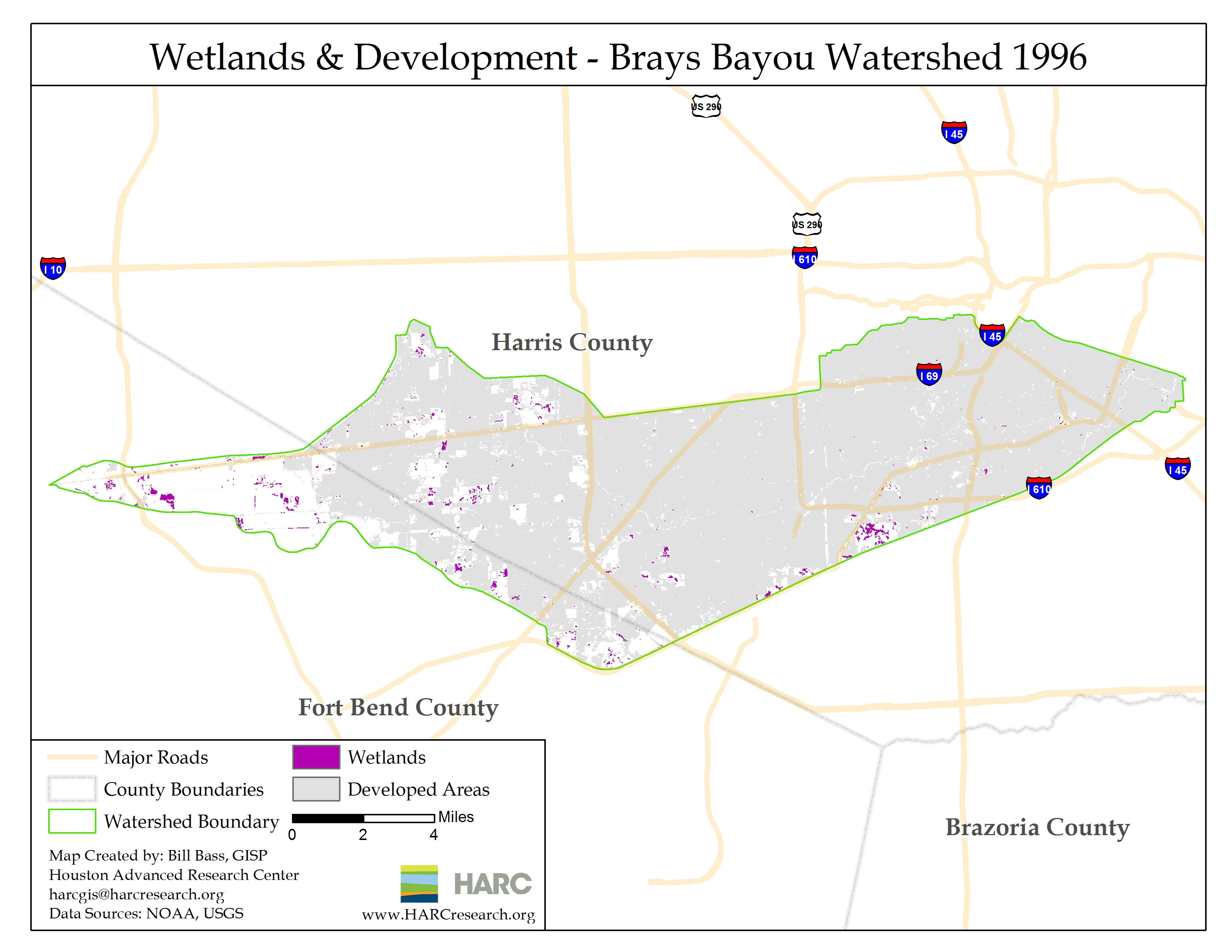 Hurricane Harvey: Houston\'s flooding made worse by unchecked urban ...