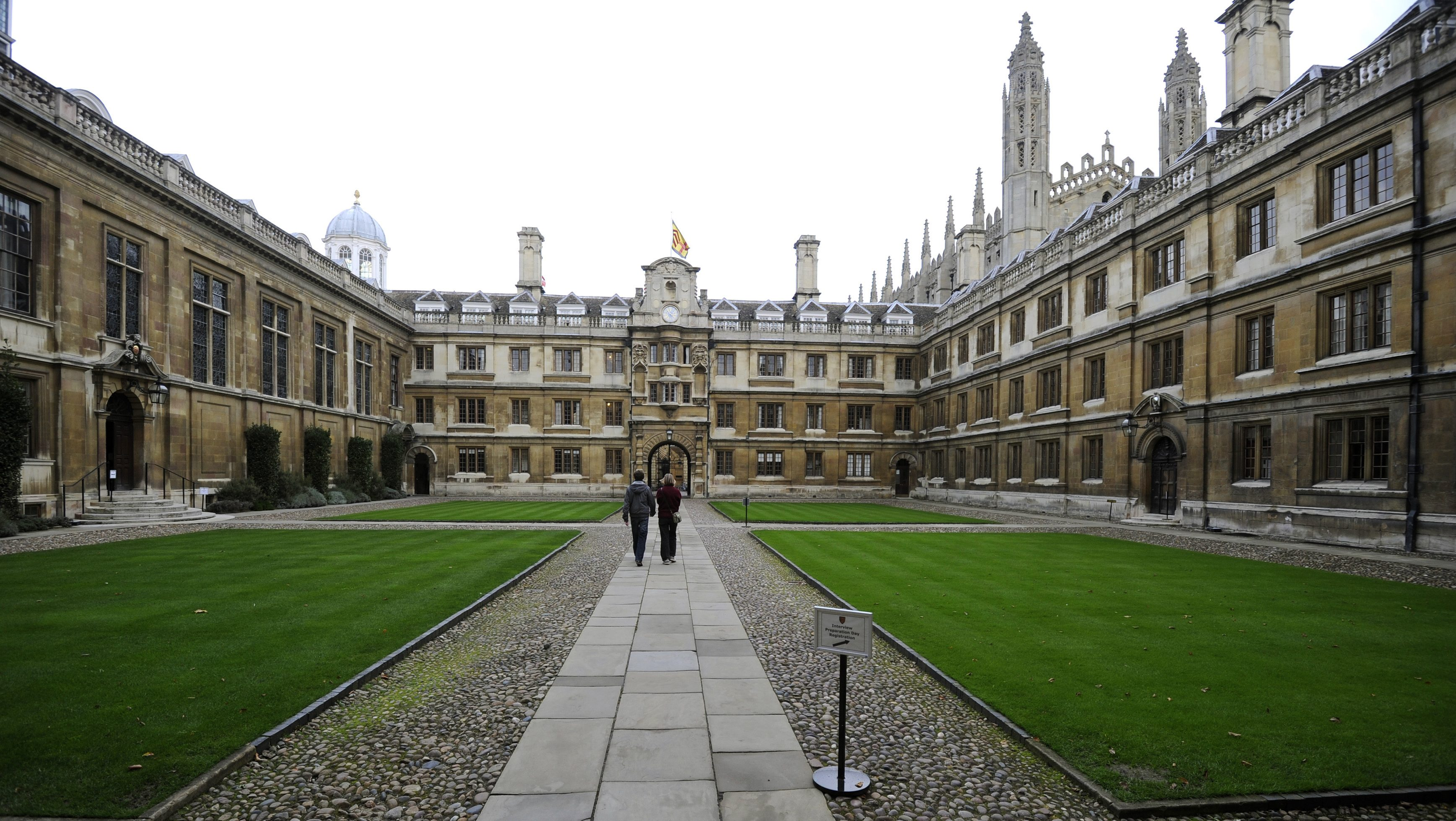 Cambridge University Press' China Quarterly complies with censorship