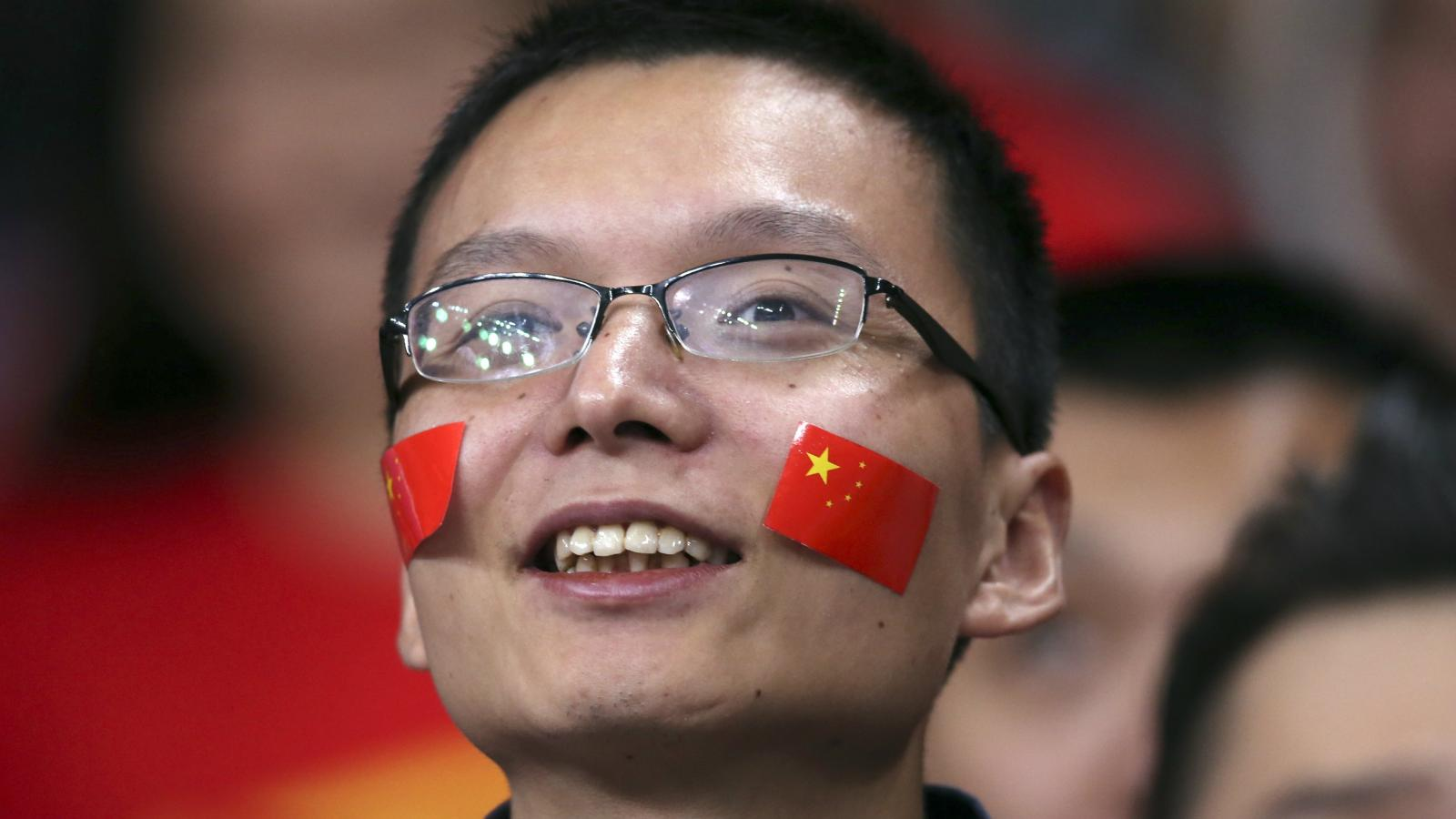 chinese people have lots of faith in china but not so much in their fellow chinese quartz chinese people have lots of faith in
