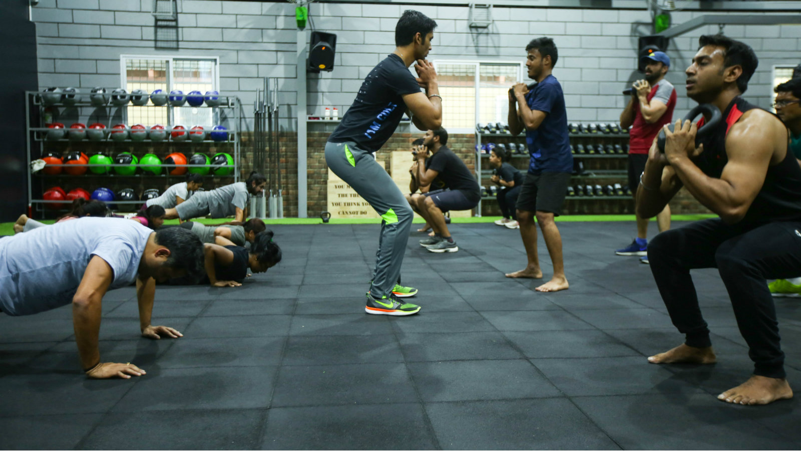 f13fef12a9c Cult.Fit: Inside the Bengaluru fitness startup that just signed on ...