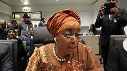 Diezani Alison-Madueke: Nigeria issues arrest warrant