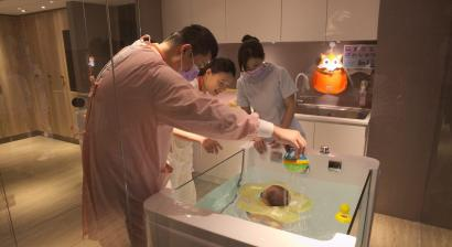 In Taiwan, the miserable postpartum period is an