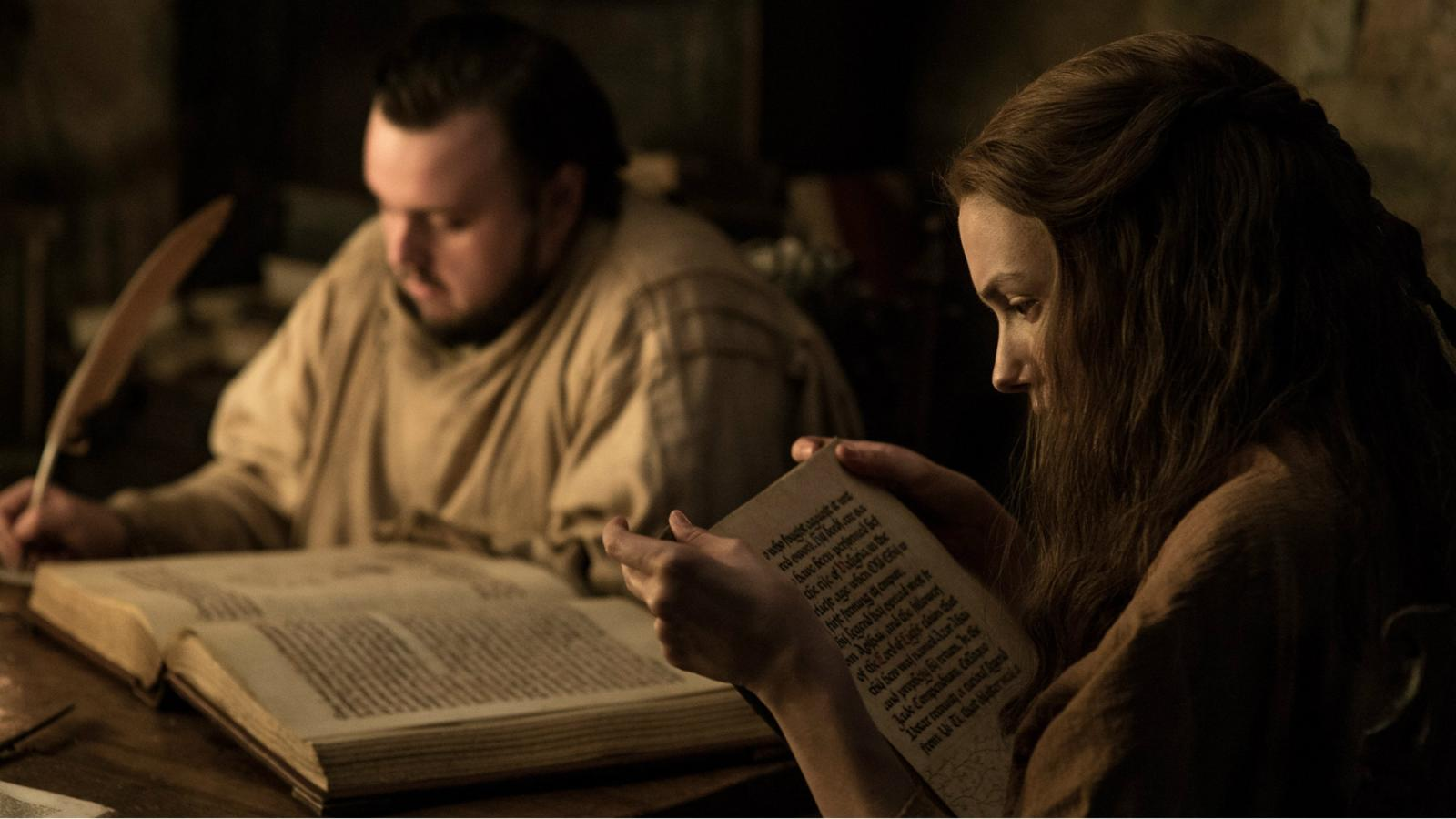 HBO's Game of Thrones Season 7: Medieval scholars are