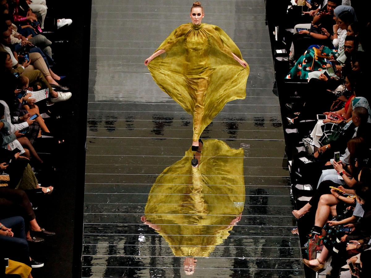 The Next Big Trends Will Be Predicted By Cognitive Computing Not Fashion Designers Quartz